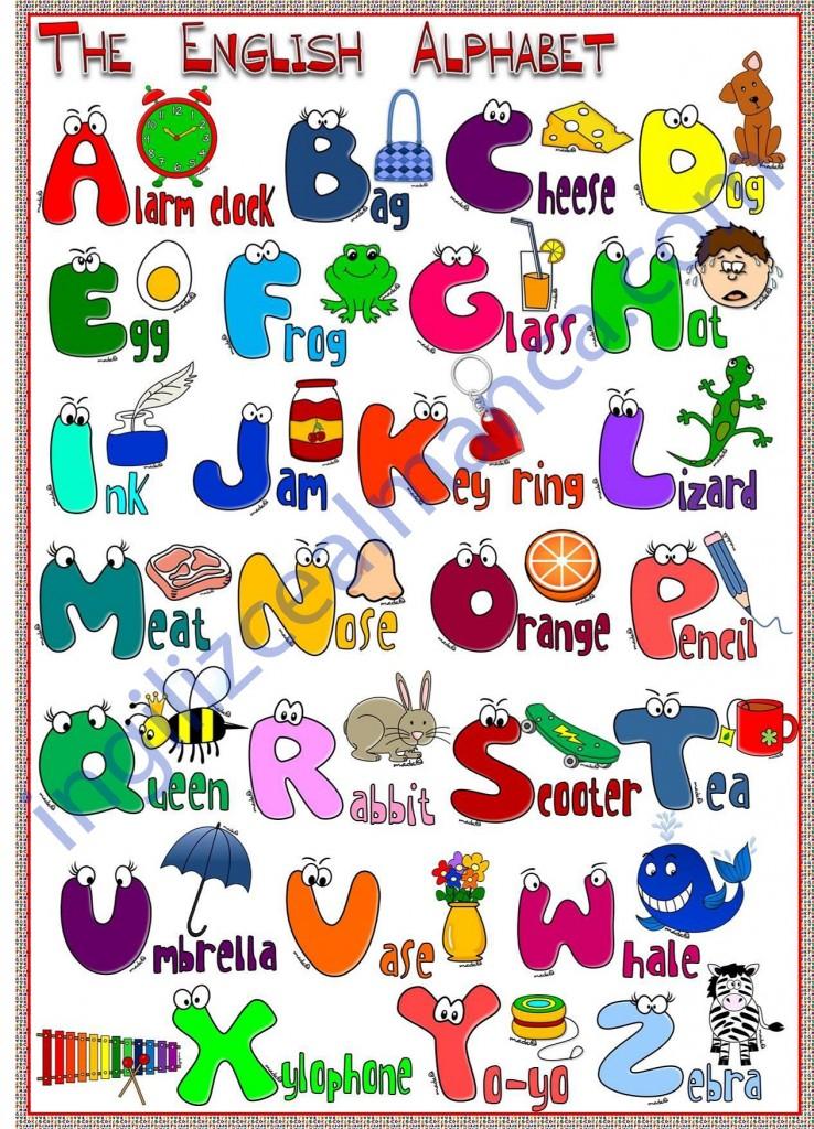ingilizce-alfabe-resimli