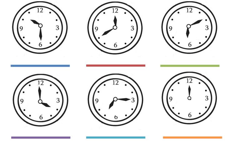 ingilizce-saatleri-soyleme